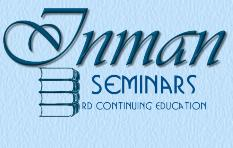 Inman Seminars RD Continuing Education